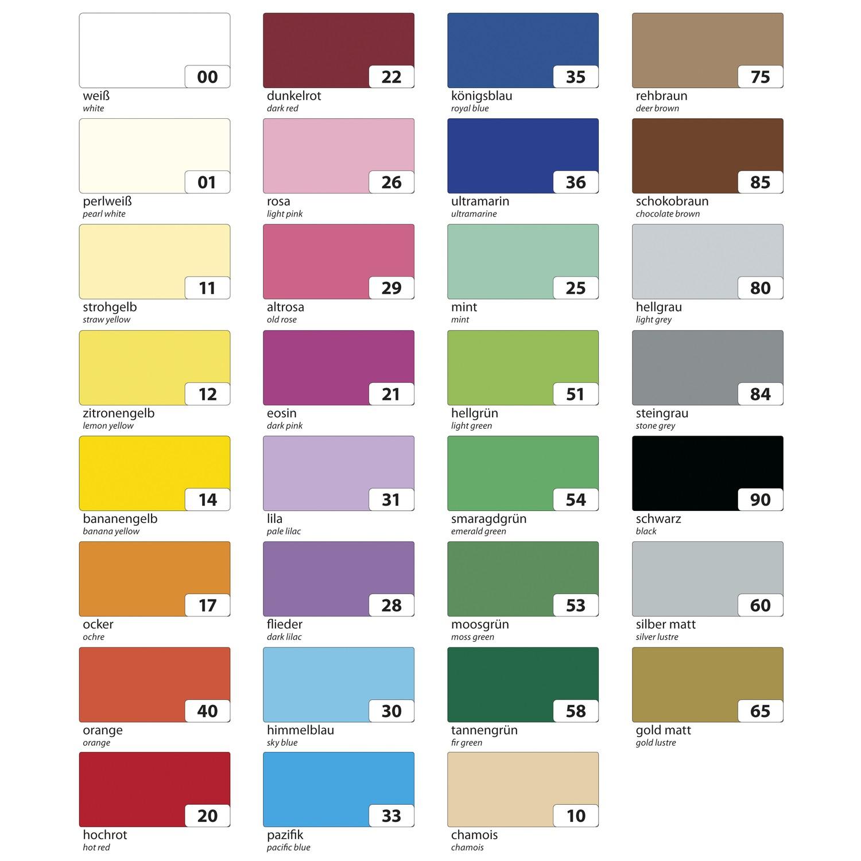 folia tonkarton bastelpapier 220g m din a4 100 blatt. Black Bedroom Furniture Sets. Home Design Ideas
