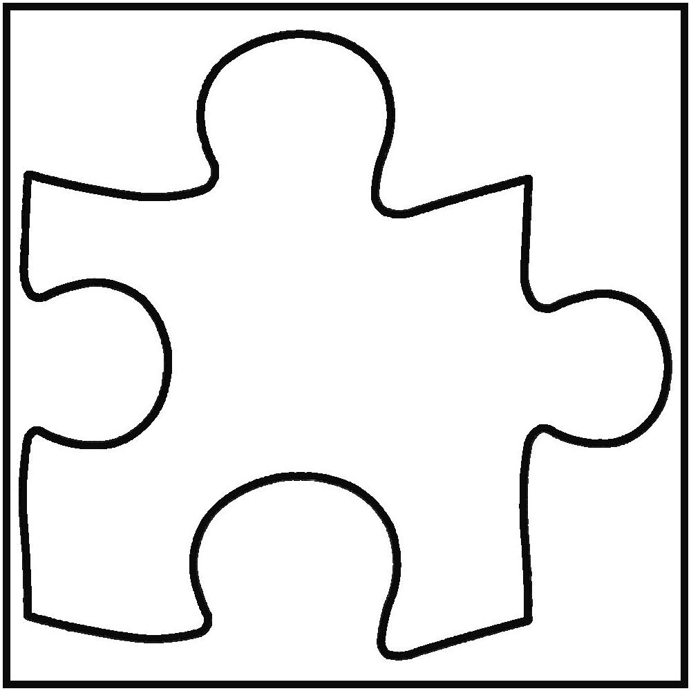 joypac white line unisex puzzleteil l zum selbst bemalen wei 6 st ck. Black Bedroom Furniture Sets. Home Design Ideas