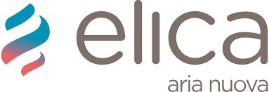 Elica CFC0038668 Aktivkohlefilter für Dunstabzugshauben schwarz 1 Paar
